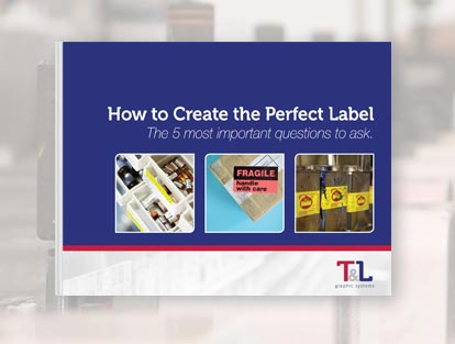 Create Perfect Label