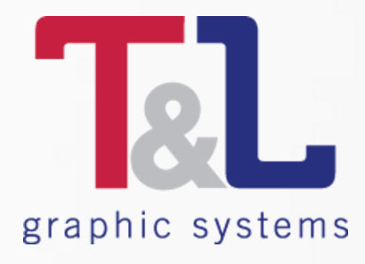 T&L Graphic Systems Large Logo