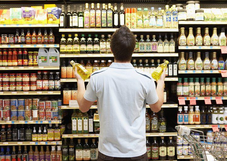 label cost decision